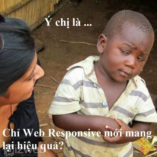 Web Responsive có thực sự mang lại trải nghiệm người dùng hoàn hảo?