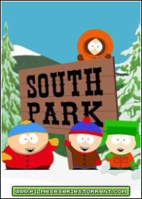 South Park 19ª Temporada Torrent Legendado (2015)