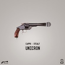 Cappo and Stealf - Unicron EP (Review)