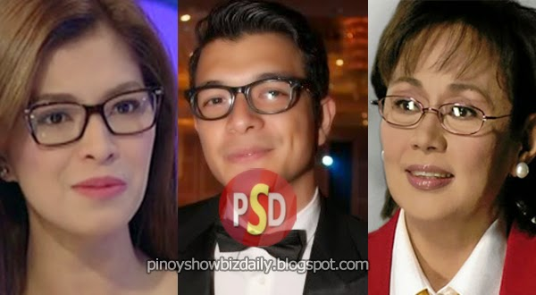 Jericho Rosales joins Angel Locsin and Vilma Santos in new Star Cinema movie