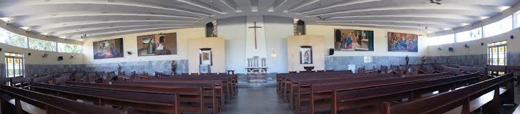 Paróquia de Santo Afonso Maria de Ligório - 35 anos