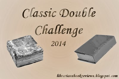 http://librariansbookreviews.blogspot.ca/2014/01/classic-double-challenge-2014-sign-up.html