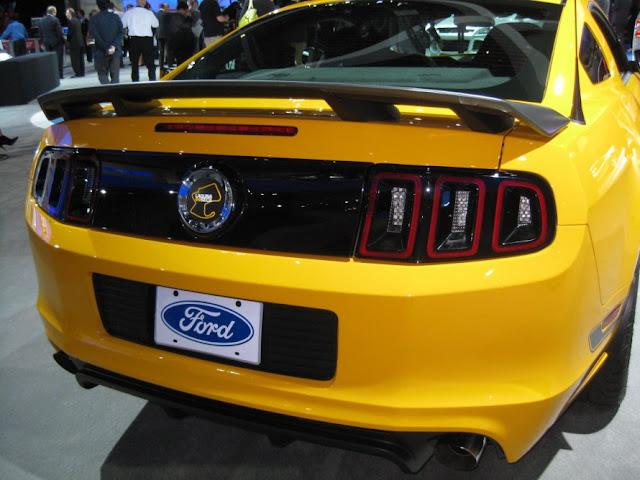 Boss 302 Laguna Seca For Sale | Autos Weblog
