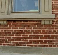 Brick Effect Hardboard2