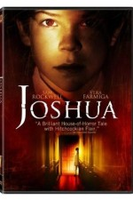 Watch Joshua 2007 Megavideo Movie Online