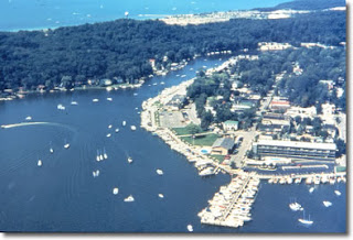 Saugatuck Michigan Travel Guide
