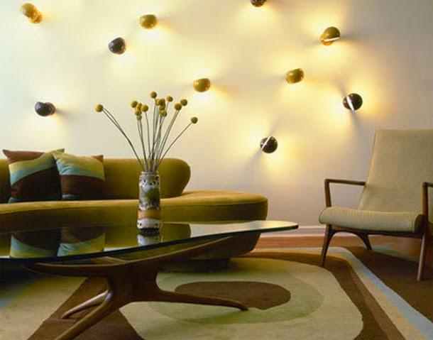 Contoh Desain Ruang Tamu Minimalis