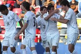 uruguay 3-0 canada