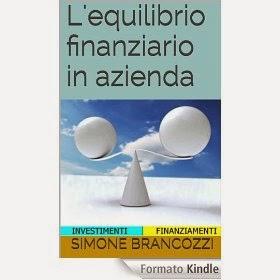 L'equilibrio finanziario in azienda - eBook