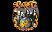 #2 Aerosmith Wallpaper