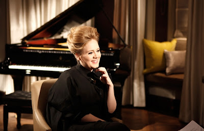 Adele Was Dumped by Bisexual Lover