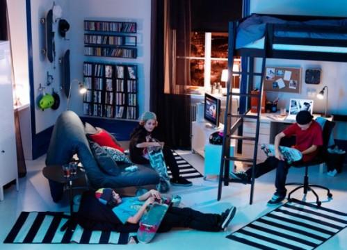 Cool Teen Boy Bedroomscool Bedrooms For Teenage Guys