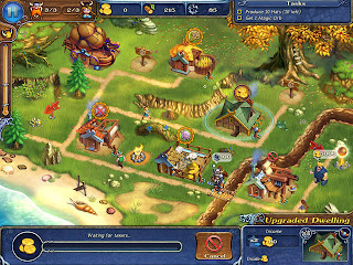 Download Mini Game Times of Vikings 2013 Full Free