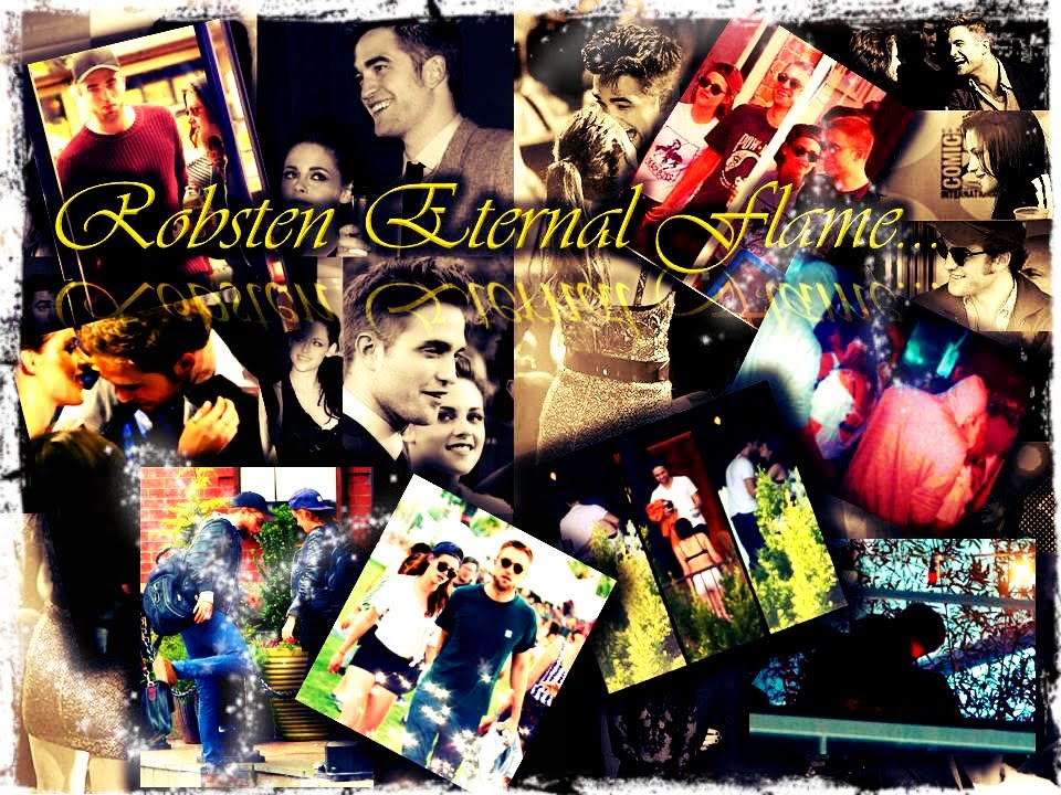 Robsten Eternal Flame!!!