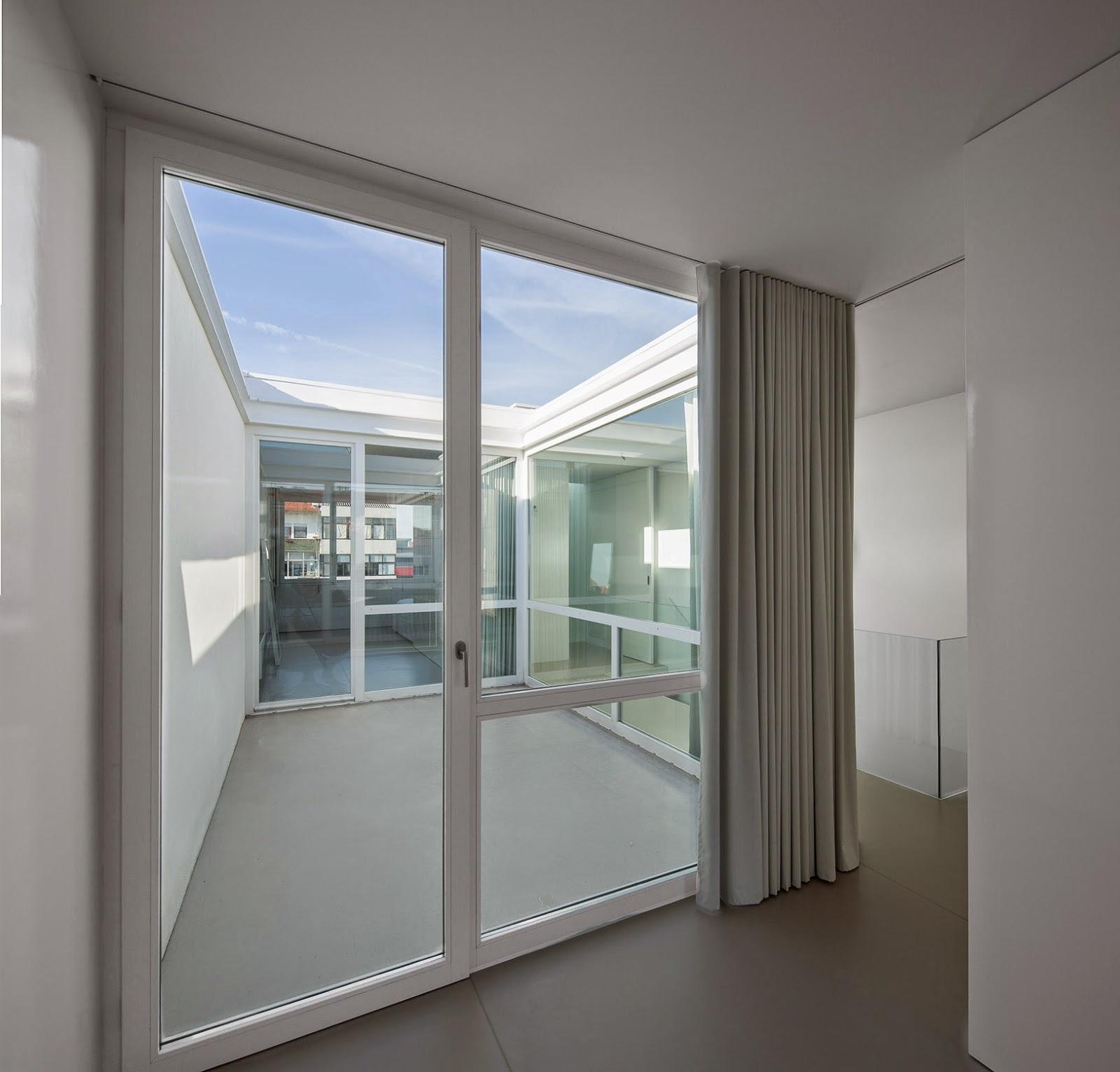 glass aluminium gjøvik