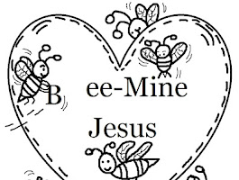 Free Printable Christian Valentine Coloring Pages