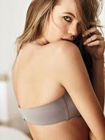 Behati Prinsloo – Victoria's Secret Photoshoot (May 2015)