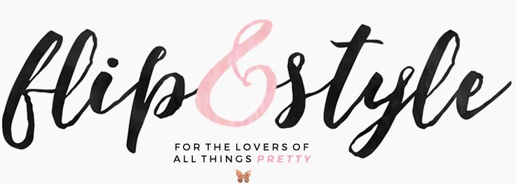 FLIP AND STYLE ♥ Australian Fashion and Beauty Blog