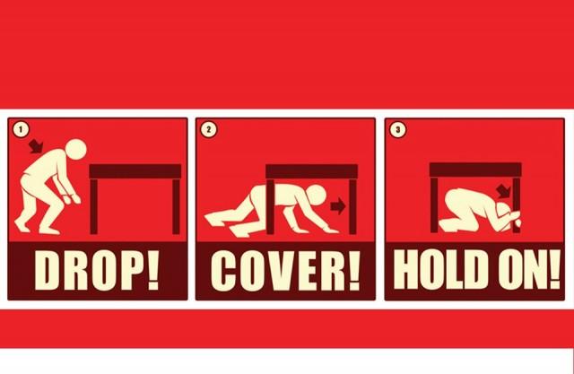 List of malls joining Metro Manila quake drill July 30