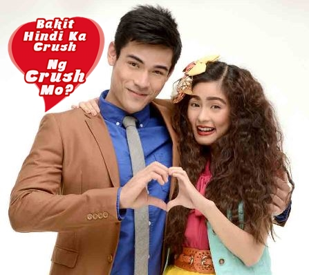 Bakit Hindi Ka Crush ng Crush Mo Gross P100-M in Less than 2 Weeks | Box Office Update