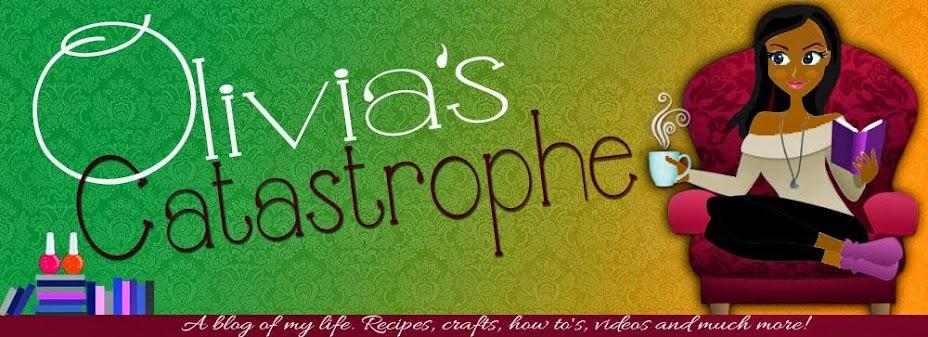 Olivia's Catastrophe