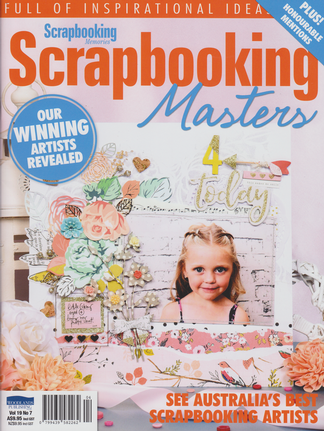 My Scrapbooking features in: