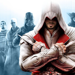 assassins creed, battlefield 3, call of duty modern warfare 3, mass effect 3, diablo 3, betrayal, game wallpaper 2011 border=