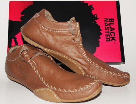 Sepatu Blackmaster Low BM71