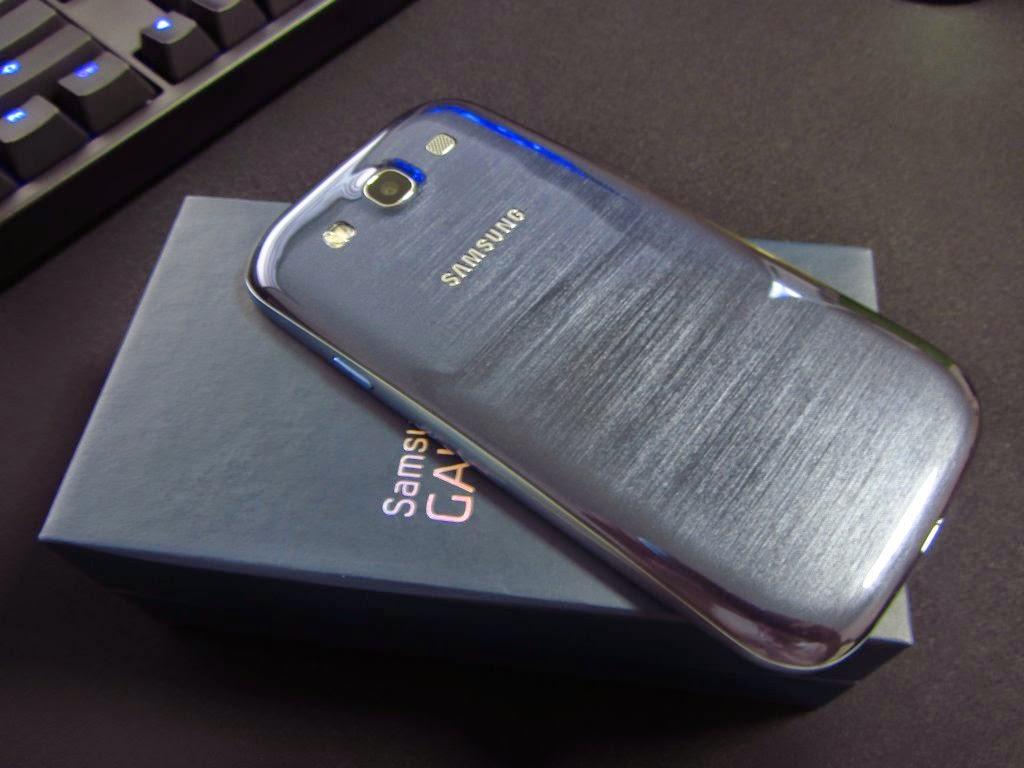 Harga Samsung Galaxy S3 Second Hand di Malaysia