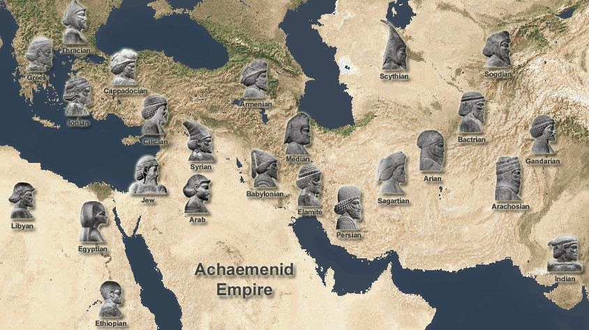 Achaemenid Persian Empire