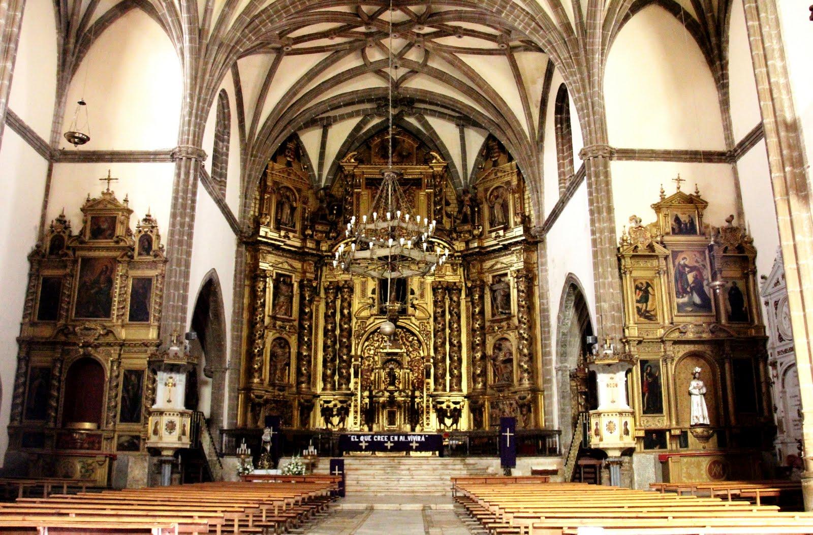 El ba l de v ctor iglesia de la candelaria zafra for Muebles iglesias zafra