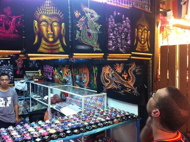 Compras en Chatu Chack