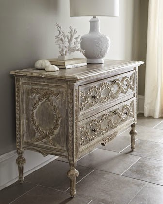 An Old Pine End Table Just Like This One.