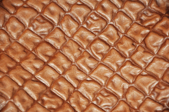мягкая коричневая сумка