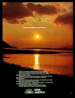 Fiação e Tecelagem; 1974; Moda anos 70; propaganda anos 70; história da década de 70; reclames anos 70; brazil in the 70s; Oswaldo Hernandez