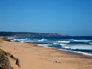 Rye Ocean Beach coastal hike