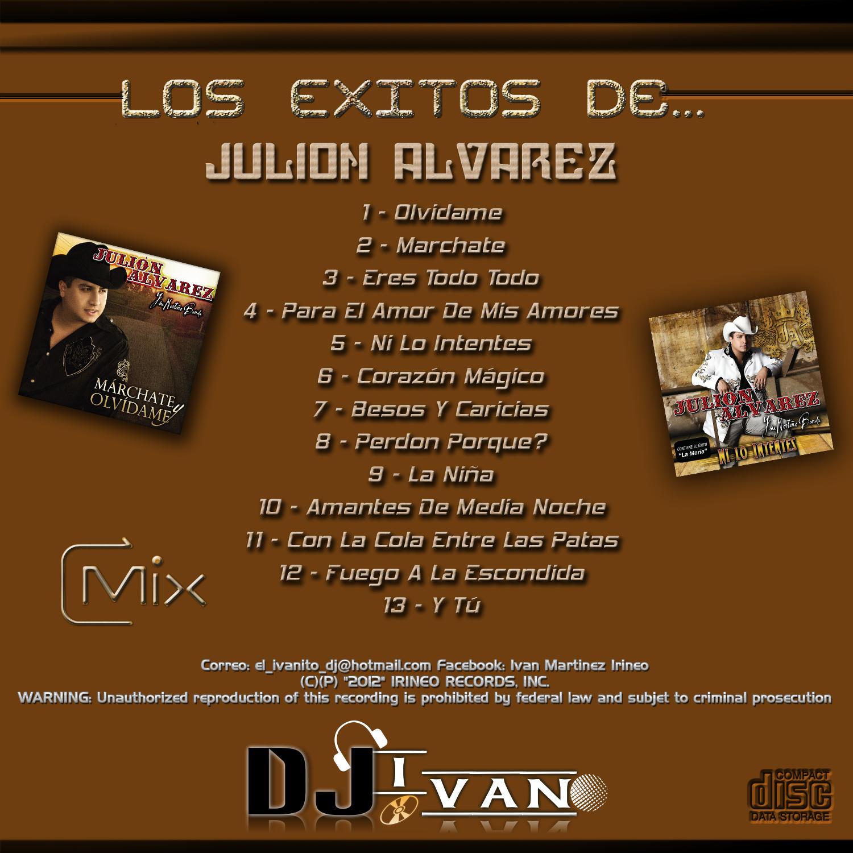 Image Result For Julion Alvarez
