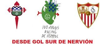 Próximo Partido del Sevilla Fútbol Club - Jueves 14/11/2019 a las 20:00 horas