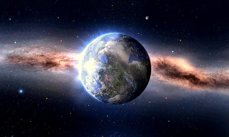 Pemanasan Global Menyebabkan Bumi Berputar Perlahan