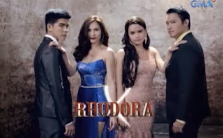Watch Rhodora X February 25 2014 Episode Online