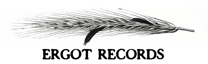 Ergot Records