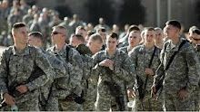 April 2021 threat alert: 'Force protection' for our troops now the responsibility of all Americans