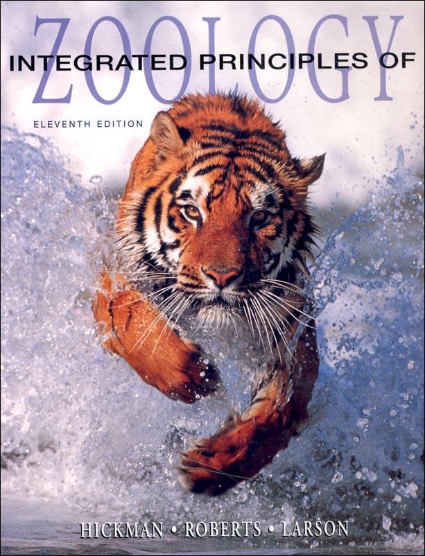 Principios de zoologia hickman descargar pdf