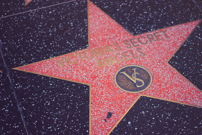 aimerose hollywood walk of fame