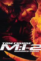 Mision imposible 2 (M:I-2) (2000) online y gratis