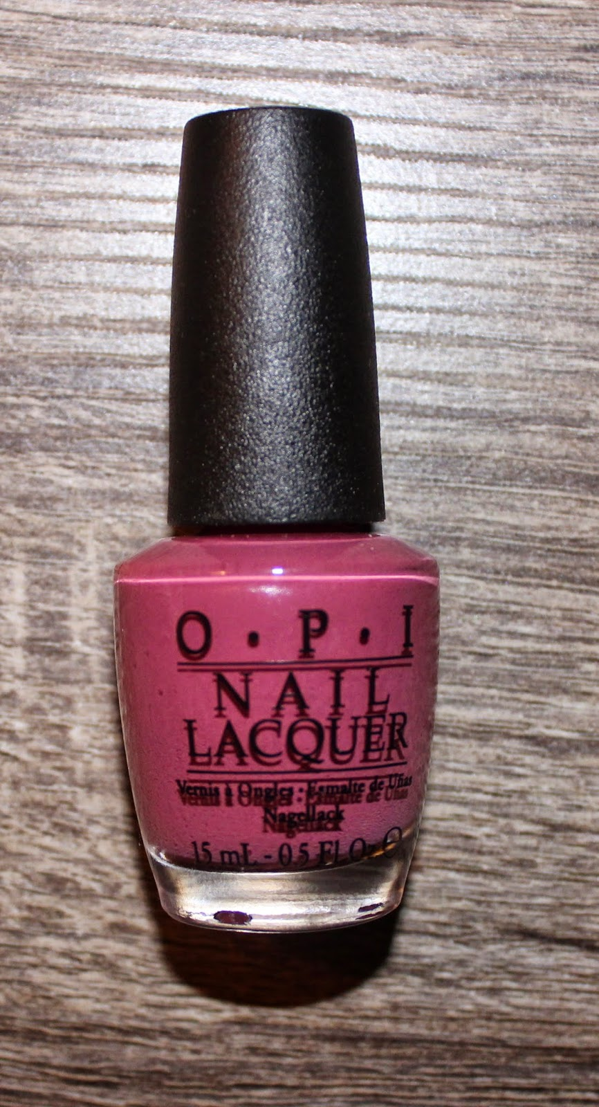 OPI Just Lanai-ing Around