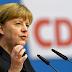 """Angela Merkel: """"los refugiados deberán irse de Alemania cuando acabe la guerra"""""""