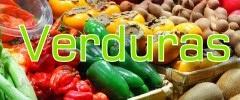 Receta de verduras preparadas deliciosamente para ti y tu familia!