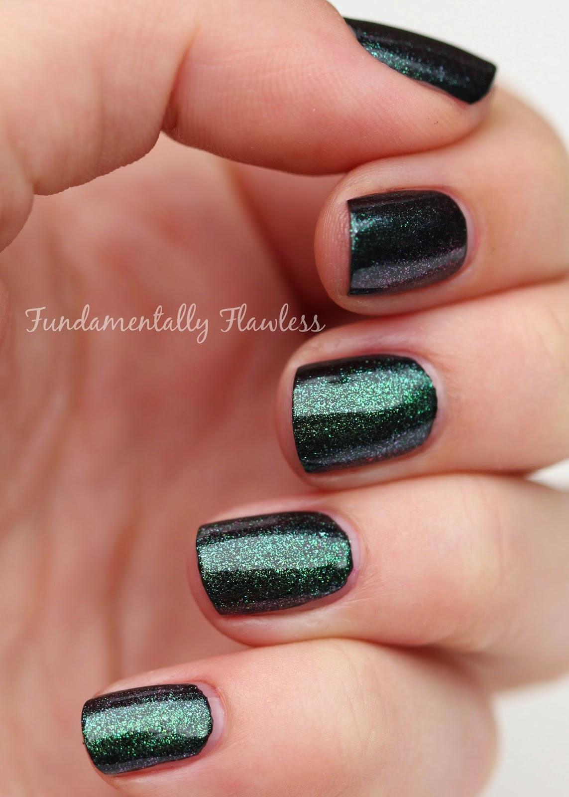 Box Polish Charm swatch