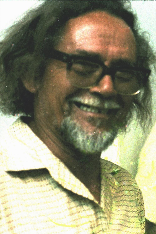 Ríos circa 1982